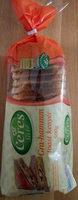 Gra-hammm toast kenyer - Produit