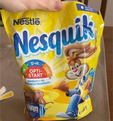 Nesquik - Produit - hu