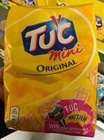 Tuc Mini Original - Product - ro