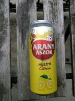 Arany Ászok Hűsítő citrom - Produit - fr