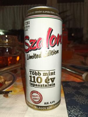 Szalon sör - Product - hu
