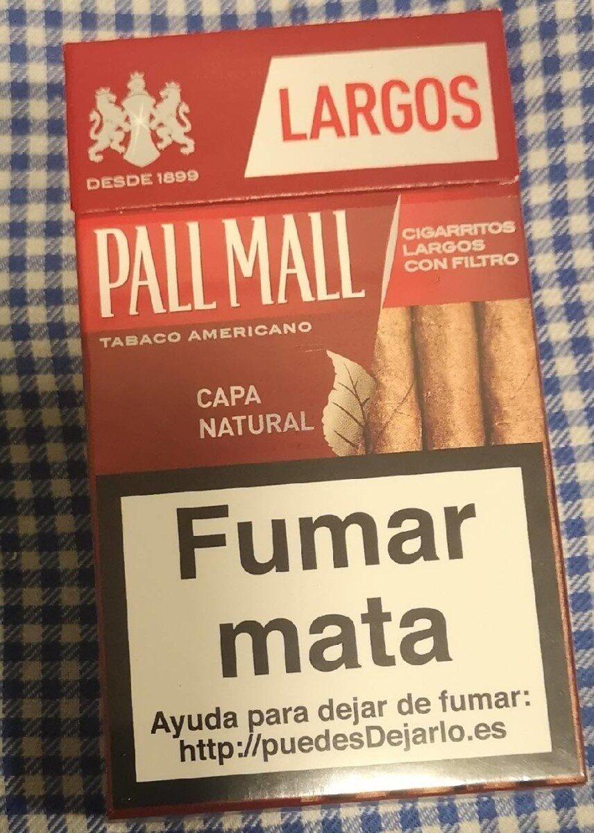 Tabaco - Producte - es