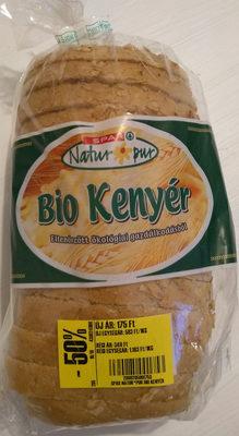 Bio Kenyér - Produit - hu