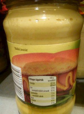 Mustár - 3