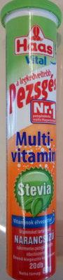 Multivitamin - Product - hu