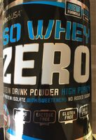 Whey Protein - Produit