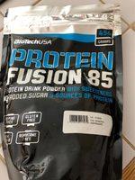 Protein Fusion 85 - Produit - fr