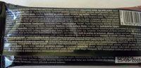 - Biotechusa Zero Bar 2050 Chocolate Hazelnut. Brand - Ingrédients