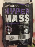 HYPER MASS - Product