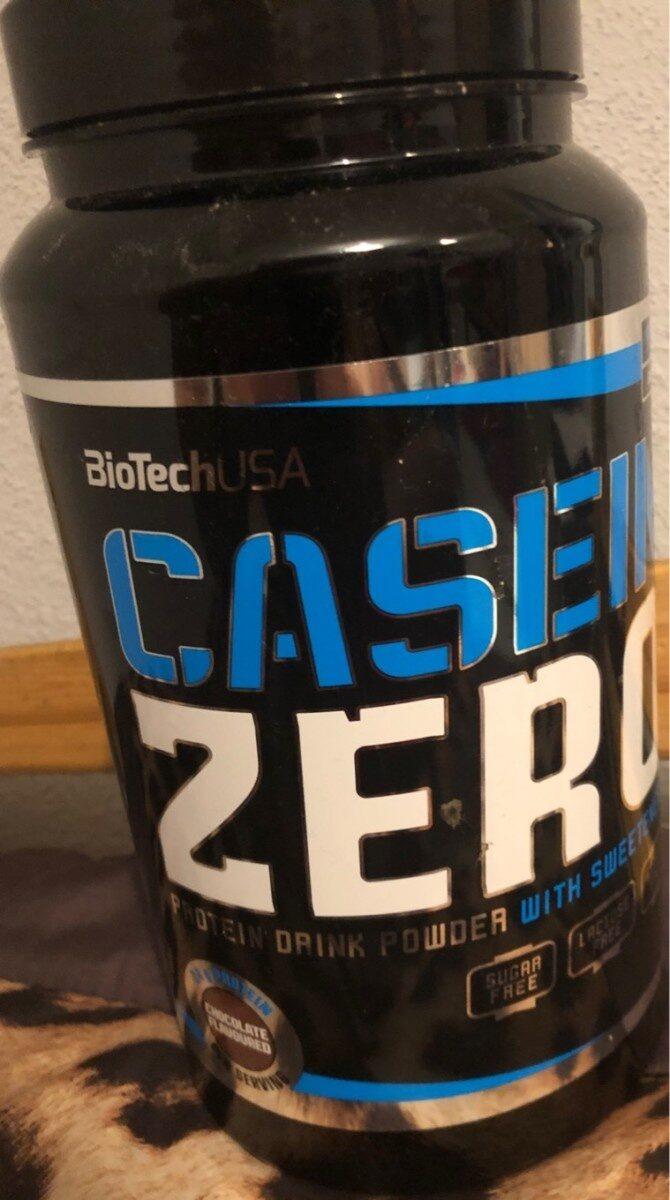 Casein zero - Product - fr