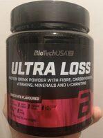 Ultra loss - Product - fr