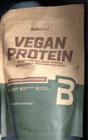 Protéine vegan - Produit - fr