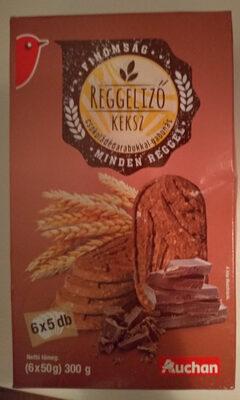 Reggelizo keksz - Produit - hu