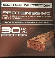 Scitec nutrition proteinissimo - Produit - it