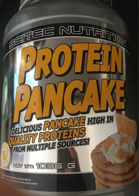 Protein pancake - Produit - fr