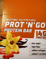 prot'n'go - Product