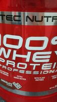 100% whey protein professional - Product
