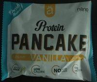 Pancake protein - Product - en