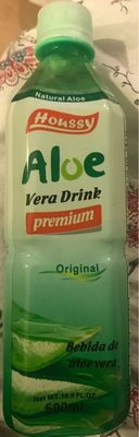Aloe Vera Juice Drink Original - Product