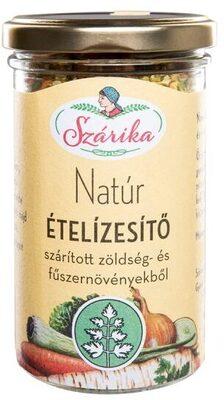 Szárika Ételízesítő Natúr - Product - hu