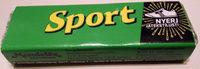 Sport szelet - Produit - hu