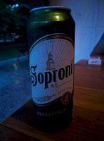 Soproni - Produit - fr