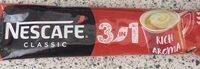 Nescafé Classic 3 In 1 - Продукт - bg