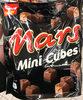 Mars Mini Cubes - Produit