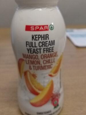 Spar Kephir Yeast Free - Product - en