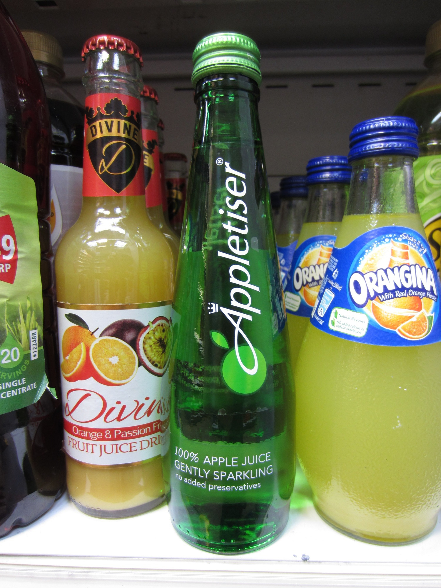 Appletiser 275ml - Product