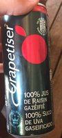 Grapetiser - Product - fr