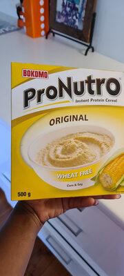 Pronutro - Produit - en