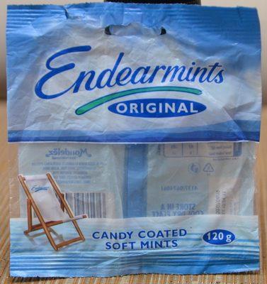 Endearmints Original - Product
