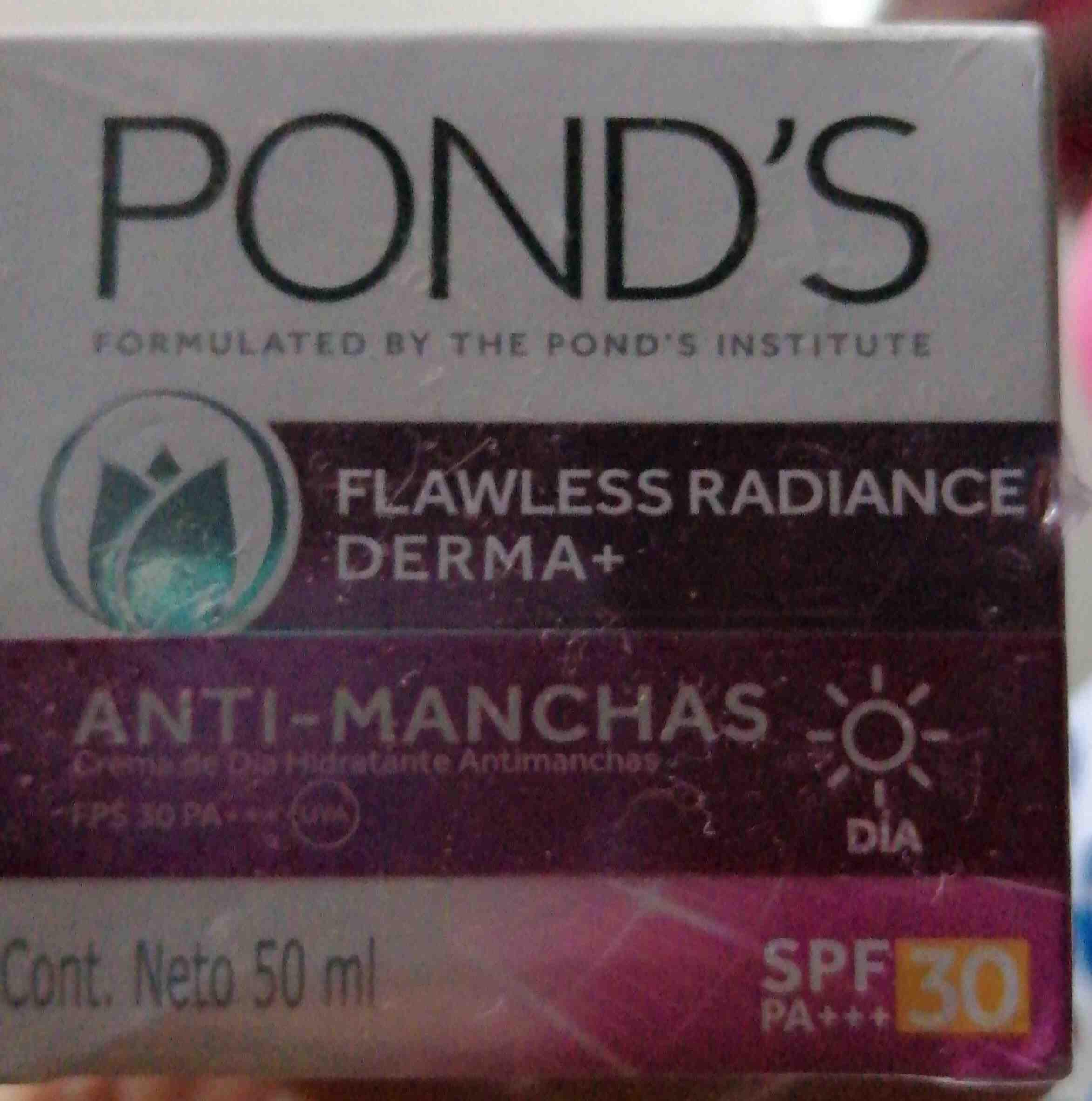 Ponds - Product - en