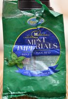 Mint Imperials - Product - fr