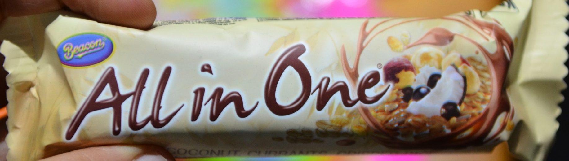 All in One - Produit - fr