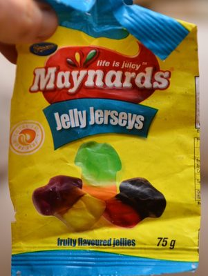 Jelly Jerseys - Produit - fr