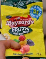 Frutips - Product - en