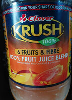 Krush - Product - en