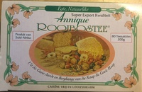 Rooibostee - Product - nl