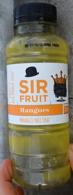 Mangoes - Product