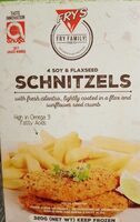 Schnitzels - Product - en