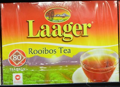 Rooibos Tea - Product - en