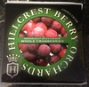 Individually Quick Frozen Whole Cranberries - Product