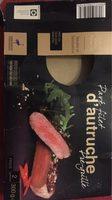 Pave filet d'autruche - Product