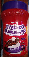 Twisco Chocolat En Poudre - نتاج - fr