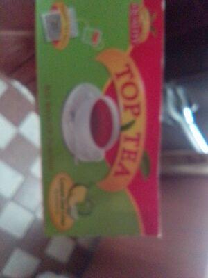 Top Tea - Product - en