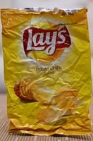 Potato Chips Salted - Product - fr