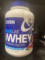 Whey premium protein - Prodotto - es