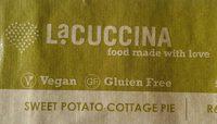 Sweet Potato Cottage Pie - Produit